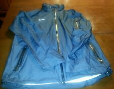 Nike windbreaker rain coat jacket