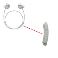 Genuine Bose SoundSport Wireless Rubber Cover Control Talk Buttons (Citron) Gray
