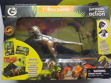 Geoworld -dinosaure - Jurassic Action - T-Rex Junior -   CL249K Figurine bouge