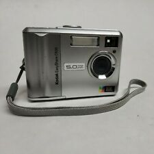 Kodak EasyShare C530 5.0MP Digital Camera - Silver, working