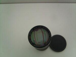 MC Super Albinar Auto 1:3,3 200 mm Canon  FD