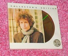 Bob Dylan - Blonde On Blonde - Mastersound Sbm Oro Disco CD Ss Raro Audiófilo