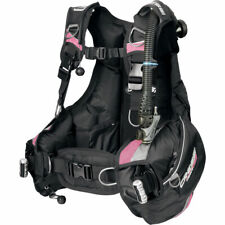 Cressi Sub Womens Travelight Ultra Light Scuba Diving Travel BC BCD XS