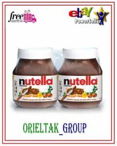Nutella Hazelnut Spread Twin Pack (26.5 oz., 2 pk.) Free Shipping***