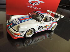 Porsche 911/964 RSR 3.8 Martini GT SPIRIT OTTO OTTOMOBILE OTTOMODELS 1/18