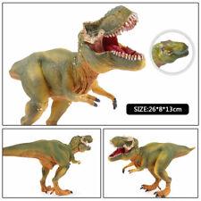 T-REX - Tirannosauro - Action Figure - PVC - 26 cm - Jurassic -Tyrannosaurus REX