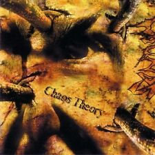 WOUNDS - Chaos Theory  CD