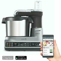 Kenwood kCook Multi Smart CCL450SI Robot Thermo Cooker Wifi App Stainless Steel