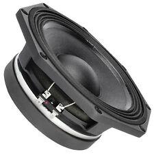 "Faital Pro 8PR210 8ohm 8"" Woofer Midrange Midbass Replacement speaker 400W 95dB"
