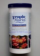 Tropic Marin Bio-Stronzio 400g per acqua di mare acquari 56,23 €/kg