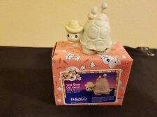 Precious Moments Bc941 God Bless Our Home Members Only W/Box 1994