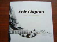 """Rolling Stone 7"""" Single Eric Clapton- Layla - After Midnight NEW"""
