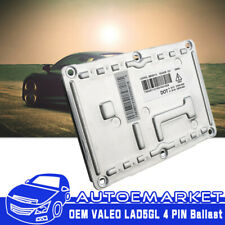 New D1S D2S OEM 4 PIN 12V XENON HID BALLAST For  LAD5GL For Audi VW Volvo