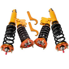 24 Levels Coilovers fit Nissan 240sx S13 Shock Absorbers1989-1994 Suspension