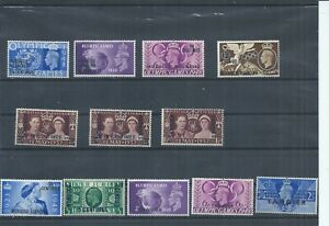 Morocco Agencies stamps.  Small MH lot. Includes the 1948 Olympic Games   (Q111)