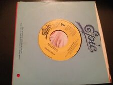 """ALICE COOPER SPANISH ONE SIDED 7"""" SINGLE SPAIN HOUSE ON FIRE - HARD ROCK"""