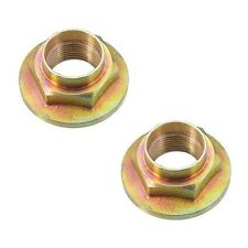 For Acura TL RSX Honda Accord Civic Set of 2 Rear Left And Right Axle Nut EMPI