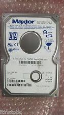 """Maxtor Diamond Max Plus 9 3.5"""" 7200RPM 80GB ATA Hard Drive HDD"""