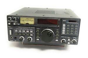 Icom Communications Receiver IC-R7000 HF/VHF/UHF/FM/AM and LSB 25MHz-2000MHz