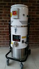 PROFESSIONAL ATEX Industrial Vacuum Cleaner BUY OR HIRE A21MX1.3D