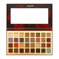 Amor us Femme Fatale 32 Shade Eyeshadow and Glitter Palette by Amor Us