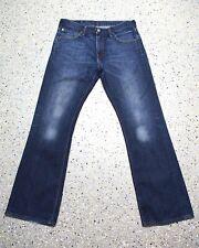 Levis 527 Jeans Hose W32 L30 Boot Cut D430