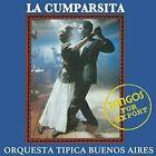 LP VINYL ORQUESTA TIPICA BUENOS AIRES LA CUMPARSITA TANGOS FOR EXPORT NEW SEALED