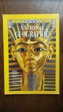 March National Geographic Travel & Exploration Magazines
