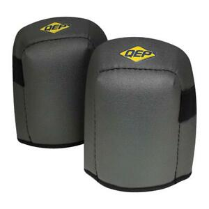 Comfort Grip Neoprene Knee Pads With Foam Padding And Pen Storage