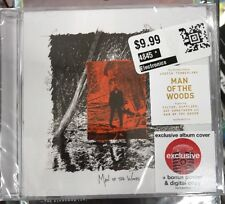 JUSTIN TIMBERLAKE Man of The Woods / CD Target Exclusive + poster + digital