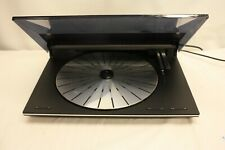 BANG AND OLUFSEN BEOGRAM 9500 TURNTABLE RECORD PLAYER WITH MMC2 STYLUS TYPE 5966