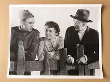 Sergeant York (original Kino-Aushangfoto um 1950) - Gary Cooper