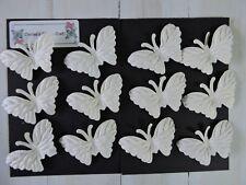 White Paper -  Butterflies
