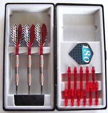 Darts Case - Designa Big Box Darts Case - Black