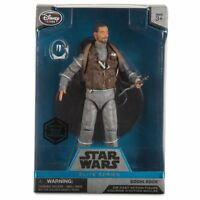 NEW Star Wars Bodhi Rook Elite Series Die Cast Action Figure Rogue 6 1/2 Inch