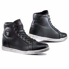 TCX X-Street WP Waterproof New Bike Motorcycle Shoes Black size 44