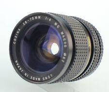 COSINA 28-70mm MACRO Zoom Lens For PENTAX K PK Mount Digital /Film