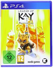 Legend of Kay - PS4 PlayStation 4 - Neu Ovp