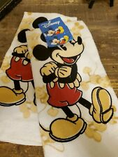 Disney - Mickey Mouse Kitchen Towels - set of 2 - Nwt