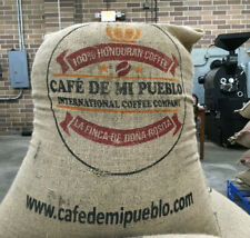 Green Coffee (5 lb) of HG Honduras (Café De Mi Pueblo) (single family farm)