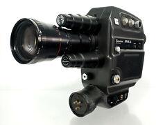 BEAULIEU 5008-S ZOOM ANGENIEUX PARIS F:6-80MM 1:1.2  S8 Filmkamera - 37439