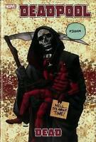 Deadpool: Vol. 11: Dead by Daniel Way 2012  Hardcover Marvel Graphic Novel