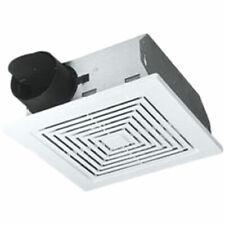 Broan 688 50 Cfm Bathroom Ventilation Fan 4 Sones