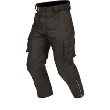 Buffalo Pacific Motorcycle Trousers Mens Motorbike Waterproof All Season Touring