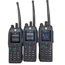 Motorola Radio H06xcn6js9an R765 Cellular Phone 2 Way Radios