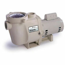 Pentair 011511 .5HP 115/208-230V Single Speed Full Rated WFE-2 WishperFlow Pump
