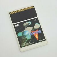 PC Engine Hu R-TYPE 1  Card Only pe