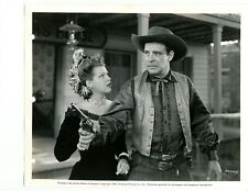 FRONTIER BADMEN 1943 #060 Diana Barrymore, Lon Chaney UNIVERSAL KEYBOOK