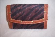 Synthetic Animal Wallets for Women