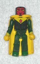 The Vision (variant) - Marvel Universe (MiniMates) - 100% complete